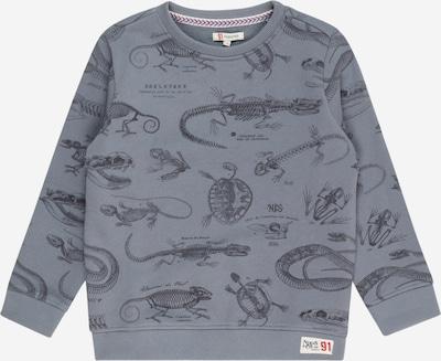 Noppies Sweatshirt  'Lemsford' in blau, Produktansicht