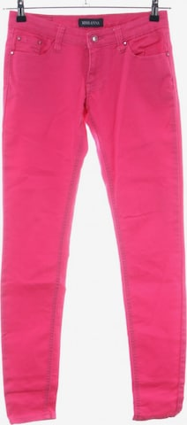 MISS ANNA Jeans in 30-31 in Pink