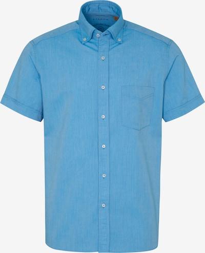 ETERNA Hemd in blau, Produktansicht