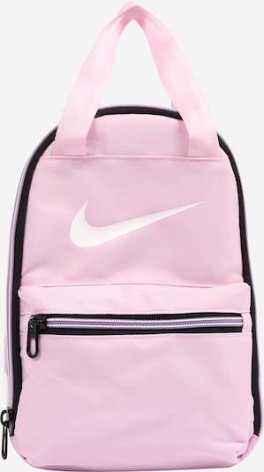 Nike Sportswear Bag 'Multi Zip Jdi Fuel Pack' in Pink / White, Item view