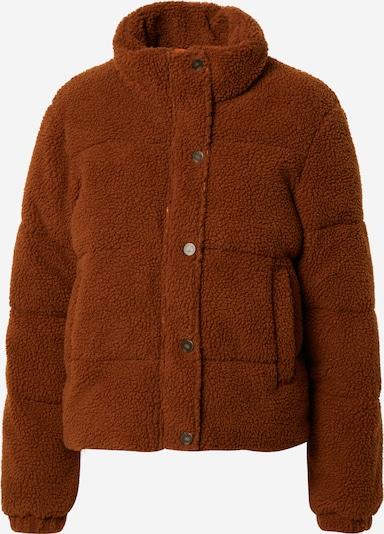 Another Label Zimska jakna 'Mille' u smeđa, Pregled proizvoda