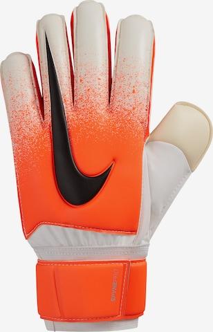 NIKE Handschuh in Weiß