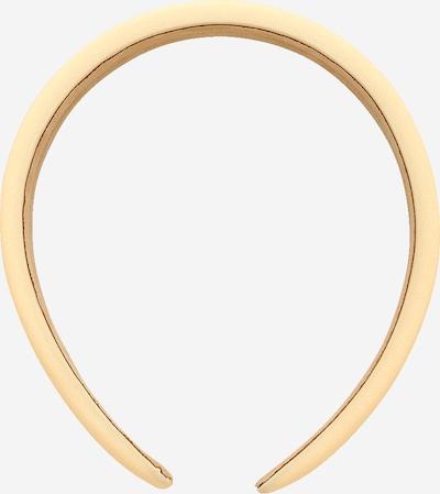 EDITED Šperky do vlasů 'Angie' - žlutá, Produkt