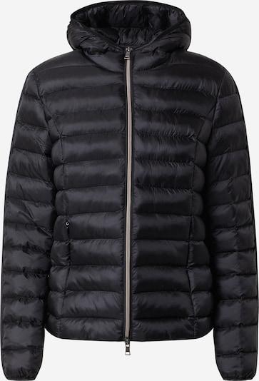 No. 1 Como Between-season jacket 'SARA' in Black, Item view