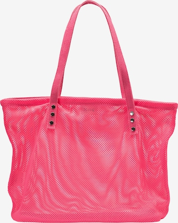 myMo ATHLSR Shopper in Pink