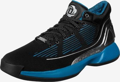 ADIDAS PERFORMANCE Basketballschuh 'D Rose 10 Star Wars' in blau / schwarz, Produktansicht