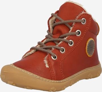 Pepino Väikelaste jalatsid 'GEORGIE', värv pruun