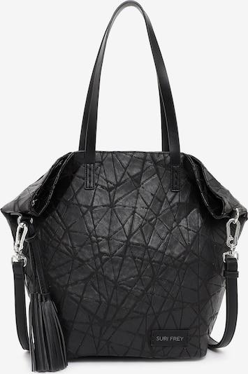 Suri Frey Handtasche ' Kimmy ' in schwarz, Produktansicht