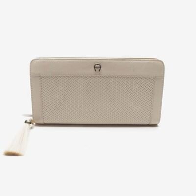 AIGNER Geldbörse / Etui in One Size in beige, Produktansicht