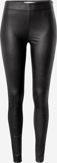Pantaloni 'Soho' Soft Rebels pe negru, Vizualizare produs