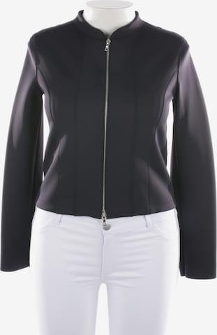 Harris Wharf London Jacket & Coat in L in Black