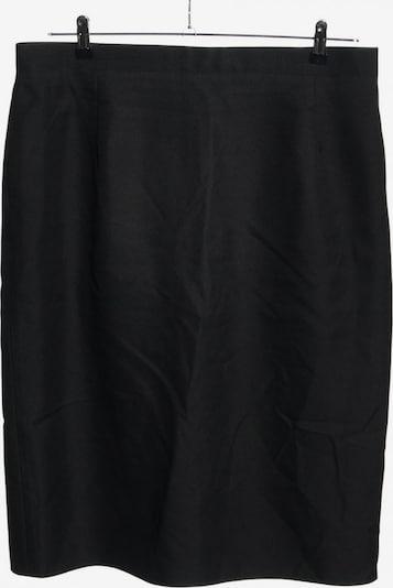 Trevira High Waist Rock in 4XL in schwarz, Produktansicht