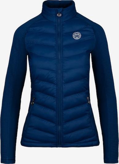 BIDI BADU Tennisjacke 'Dania' in dunkelblau, Produktansicht