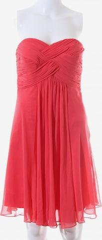 Laona Dress in S in Red