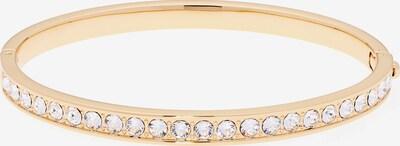 Ted Baker Armband 'CLEMARA' in gold / weiß, Produktansicht