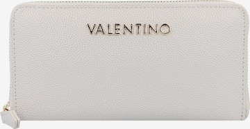 Valentino Bags Portemonnaie 'Divina' in Grau