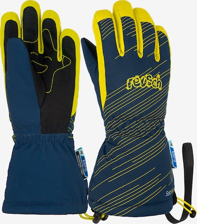 REUSCH Fingerhandschuh 'Maxi R-TEX® XT' in blau, Produktansicht