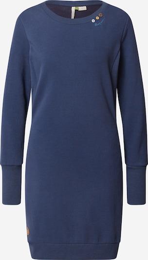 Ragwear Robe 'Menita' en bleu marine, Vue avec produit