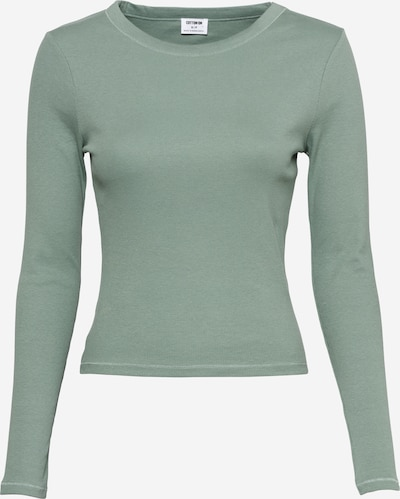 Cotton On Shirt 'THE TURN BACK' in mint, Produktansicht