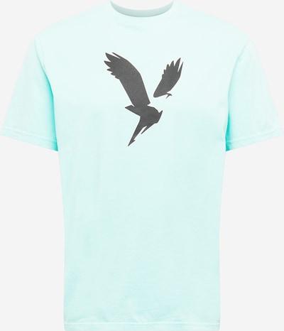 American Eagle Shirt in mint, Produktansicht