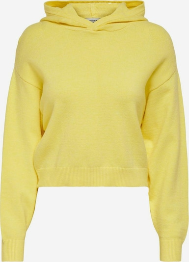 JACQUELINE de YONG Sweater in Yellow, Item view