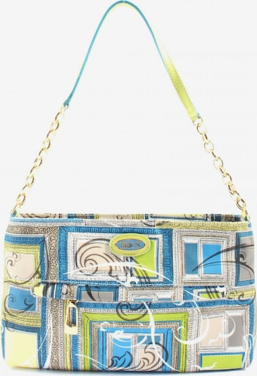 Bric's Bag in One size in Blue / Pastel yellow / Green, Item view