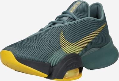 NIKE Sportschuh 'Air Zoom SuperRep 2' in gelb / dunkelgrau, Produktansicht