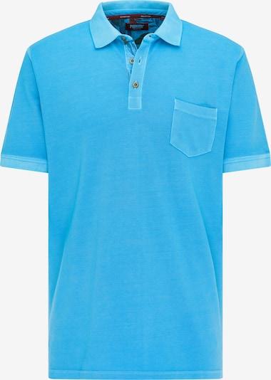PIONEER Shirt in de kleur Hemelsblauw, Productweergave