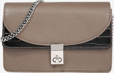PIECES Bolso de hombro 'RANNA' en taupe, Vista del producto