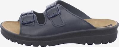 Westland Sandale 'METZ' in blau, Produktansicht
