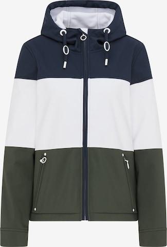 DreiMaster Maritim Performance Jacket in Blue