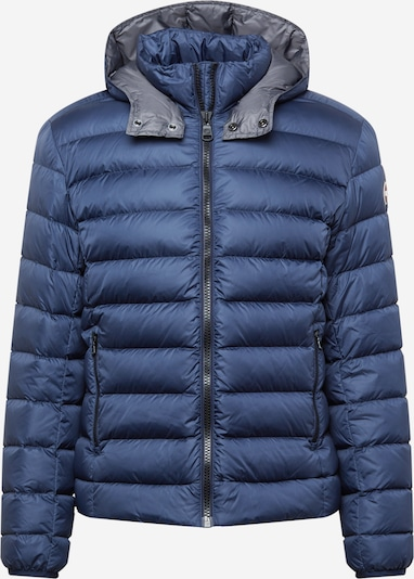 Colmar Zimná bunda - námornícka modrá / sivá, Produkt