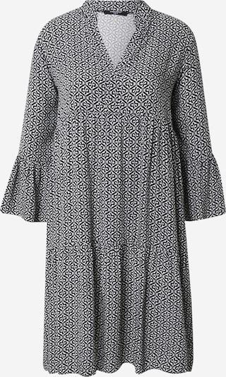 ZABAIONE Shirt Dress 'Anna' in Black / White, Item view