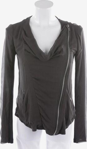 A.L.C Jacket & Coat in XS in Grey