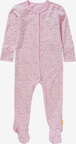 STEIFF Pyjama in Pink