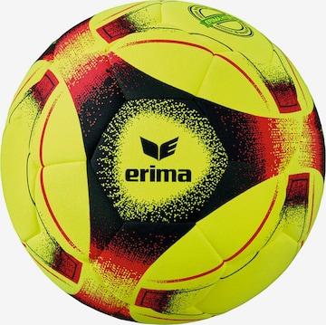 ERIMA Ball in Gelb