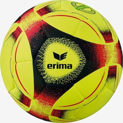 ERIMA Ball in neongelb, Produktansicht