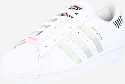 Sneaker low 'Superstar' ADIDAS ORIGINALS pe culori mixte / alb, Vizualizare produs