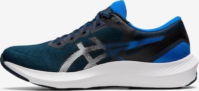 ASICS Schuh in blau / petrol / schwarz, Produktansicht