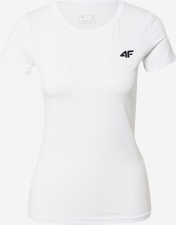 4F Funkcionális felső - fehér