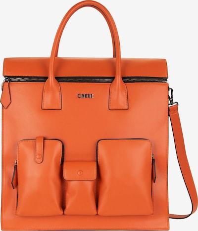 CINQUE Tasche in orange, Produktansicht