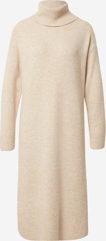 ESPRIT Kleid in Beige