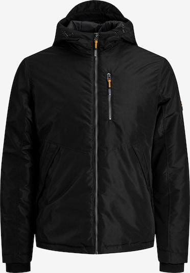 Jack & Jones Plus Jacke in schwarz, Produktansicht