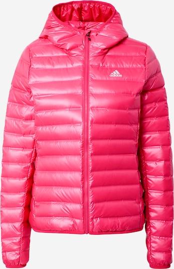 ADIDAS PERFORMANCE Sportjacke 'Varilite' in pink, Produktansicht