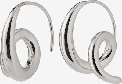 Pilgrim Kolczyki w kolorze srebrnym, Podgląd produktu