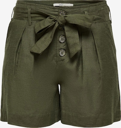 ONLY Trousers in Khaki, Item view