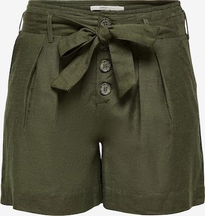 ONLY Hose in khaki, Produktansicht