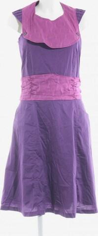 Skunkfunk Dress in S in Purple