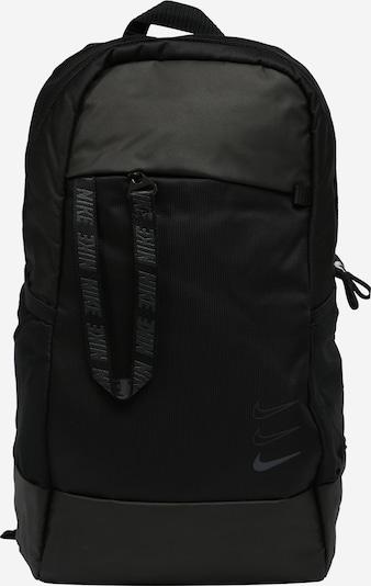 Nike Sportswear Backpack 'Essentials' in Black, Item view
