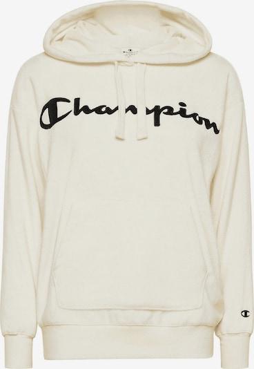Champion Authentic Athletic Apparel Hoodie ' Hooded Sweatshirt ' in weiß, Produktansicht